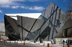daniel libeskind buildings - Google Search
