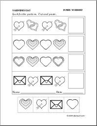 29 Best Worksheets - Valentine's Day images   Enseñar matemáticas ...