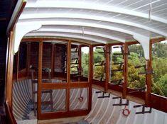 Rigid Foam Insulation, Hydraulic Steering, Steam Boats, Boat Names, Boat Stuff, Steam Engine, Boat Building, Plank, Flirting