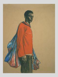 Superbad Garveyite  by Robert Pruitt