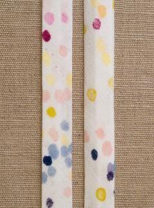 purl soho | products | item | nani iro bias tape (kokka fabrics)