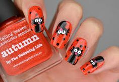 Image result for cat nail art
