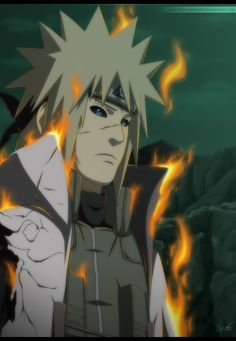 Naruto 648 - We're all counting on you by LiderAlianzaShinobi.deviantart.com on @DeviantArt