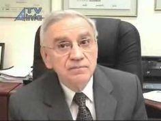 TV INFA - Dr. Ozires Silva Fala Sobre o Seu Avistamento na Noite Oficial...
