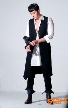 ソ・ジソブ、率直さが武器の男 - ENTERTAINMENT - 韓流・韓国芸能ニュースはKstyle