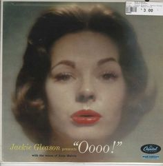 "Jackie Gleason - Jackie Gleason Presents ""Oooo!"""