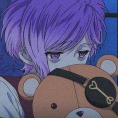 Anime Girl Neko, Girls Anime, Anime Guys, Anime Naruto, Kanato Sakamaki, Diabolik Lovers Ayato, Diabolik Lovers Wallpaper, Dibujos Anime Chibi, Fandom