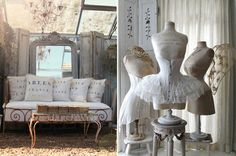 http://inredningsvis.se/provence-summer-dream-away/  Provence: Chair, fashion