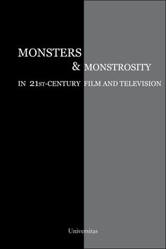 """With the undeniable proliferation of monsters across all platforms of media, how can we still question the cultural impact of the monster? Though we have left belief in the supernatural and """"realness"""" of monsters in the past, we continue to craft monstrous narratives which delve into the depths of the human subconscious. Monsters seem to be here to stay.   In certain cases, we love to love the monster. In others, we bond over mutual desire to see it conquered, vanquished."""