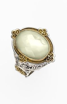Konstantino 'Selene' Semiprecious Stone Ring available at #Nordstrom