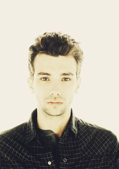 Jay Baruchel, he's perfect for a cute nerd character :)