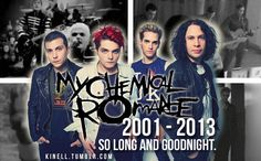 My Chemical Romance Funny Quotes | ... way frank iero mikey way my chemical romance mcr ray toro kinell