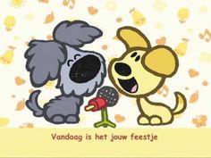 KinderTube.nl | Woezel en Pip filmpjes en afleveringen