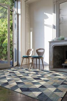 z salonu Arte Contemporary, Rugs, Home Decor, Art, Farmhouse Rugs, Decoration Home, Room Decor, Home Interior Design, Rug
