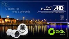 Considerada uma das principais fabricantes no mercado brasileiro do segmento de segurança eletrô...