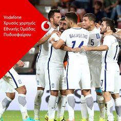 Πάρτε μέρος στο διαγωνισμό της Vodafone με τίτλο «Vodafone Match Day» και κερδίστε ένα Vodafone Tablet!  Δηλώστε τη συμμετοχή σας μέχρι και την και ώρα 18:00  Οι αναλυτικοί όροι διενέργειας έχουν ανακοινωθεί σε αυτή τη σελίδα