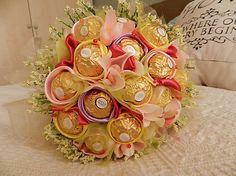 Sladká kytica - jarná
