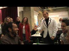 Biggest flashmob in Sweden - NK