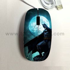 latest computer mouse technology mouse usb cable For Fans Of Batman Arkham City : Mobile Phone Cases And Covers, Make Your Own Cell Phone Case