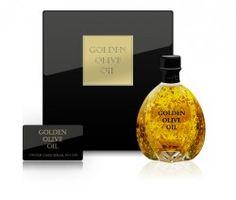 Golden Olive Oil – Feinstes Olivenöl