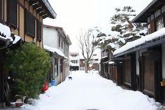 Retour sur notre voyage au Japon, découvrez le coup de coeur de notre périple avec la ville de Takayama dans les alpes japonaises  C'est par là :  http://www.lechameaubleu.com/2016/05/takayama.html  #Voyage #Japon #trip #travel #Japan #Takayama #sake #temple #neige #hiver #coupdecoeur #asie #asia #alpes #alps #moutain #village #traveladdict #travelawesome #photography #photographie #paysage #streetscene #landscape
