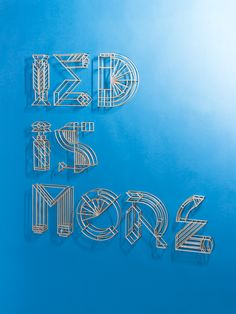 IED IS MORE | Mr.Da