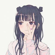 Anime Neko, Kawaii Anime Girl, Anime Art Girl, Anime Couples Drawings, Anime Couples Manga, Anime Guys, Hipster Drawings, Couple Drawings, Easy Drawings
