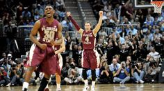 FSU Wins the ACC Basketball Tournament for the first time in school history.  Go Noles!