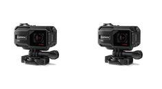 Garmin VIRB X y VIRB XE: las cámaras de acción diseñadas para competir contra GoPro Large Truck, Truck Parts, Gopro, Binoculars, Trucks, Truck, Cars