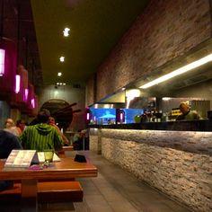 Nooba Restaurant, Laax #swissspots Restaurant, Management, Instagram, Restaurants, Supper Club, Dining Room