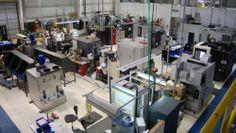 Inside GE's 3-D Innovation Lab [SLIDESHOW]