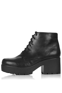 Photo 1 of BRIT Lace Up Boots