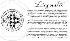 Choose A Mandala And Discover What It Reveals About You - The Minds Journal
