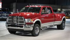 Dodge Ram 2500 Truck - The Ram Pickup (formerly the Dodge Ram) is a full-size pickup truck ... Mexico, Peru (Ram 2500 only), Brazil (Ram 1500 only), and the Middle East