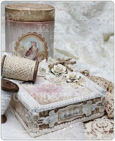 Shabby Chic Inspired: want to play