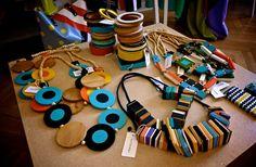 Marimekko jewelry
