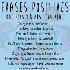 Frases positives
