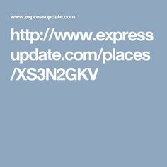 Our firm has represented families devastated by personal injury caused by the negligence of others. http://www.expressupdate.com/places/XS3N2GKV