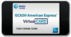 It's a prepaid card so it consumes the money you already have in your GCASH wallet. It's not utang!