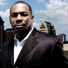 Eric Essix - Birmingham
