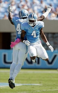 UNC Football First Impressions: I Like the 4-2-5 Defense