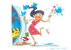 stevemaystuff: Digital Detox Social Media Detox, Digital Detox