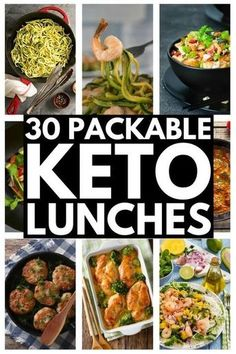 Keto grocery list, food and recipes for a keto diet before and after. Meal plans with low carbs, keto meal prep for healthy living and weight loss. Keto Lunch Ideas, Lunch Recipes, Diet Recipes, Healthy Recipes, Ketogenic Recipes, Diet Ideas, Meal Ideas, Dairy Free Keto Recipes, Cheap Recipes