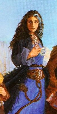 Polgara the Sorceress is an immortal sorceress in the The Belgariad and The Malloreon. She is...