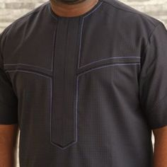 We are a bunch of contemporary tailors with innovative ideas to give Africans and all African wear lovers the best of African fashion design and wardrobe management services. African Wear Designs, African Wear Styles For Men, African Shirts For Men, Ankara Styles For Men, African Dresses Men, African Attire For Men, African Clothing For Men, African Design, Nigerian Men Fashion