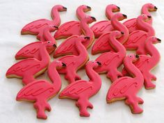 i probably have a flamingo cutter, why do i not live off these cookies?