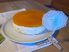 Maracuja-Mango-Torte ©TüSchmecker