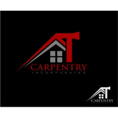 """Original submission of design entry by trebz for """"Creative Logo Design for Carpentry inc."""" listed under Identity - Logo. Used Woodworking Tools, Woodworking Logo, Woodworking Guide, Woodworking Clamps, Woodworking Projects, Creative Logo, Business Names, Business Card Logo, Handyman Logo"""