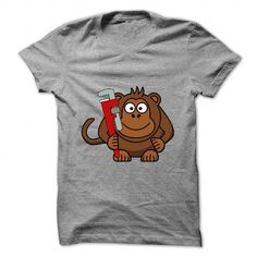 Cartoon Monkey with Wrench #name #tshirts #WRENCH #gift #ideas #Popular #Everything #Videos #Shop #Animals #pets #Architecture #Art #Cars #motorcycles #Celebrities #DIY #crafts #Design #Education #Entertainment #Food #drink #Gardening #Geek #Hair #beauty #Health #fitness #History #Holidays #events #Home decor #Humor #Illustrations #posters #Kids #parenting #Men #Outdoors #Photography #Products #Quotes #Science #nature #Sports #Tattoos #Technology #Travel #Weddings #Women