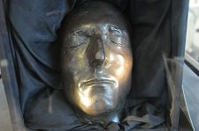 West Highland Museum, Death Mask of Bonnie Prince Charlie